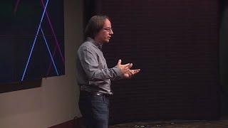 Phantom Limbs and Perceived Pain | Jens Foell | TEDxFSU