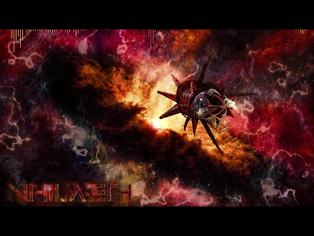 Nihilaeth - Massive Planetary Magnetic Field [OFFICIAL] (Electro Metal Djent Synthwave)
