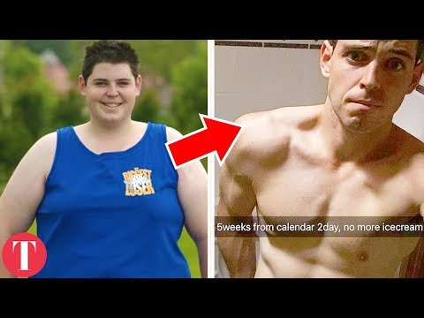 10 Most Amazing Biggest Loser Transformations