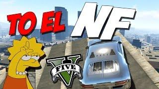 GTA V ONLINE   TÓ EL NF !! #24   c/ DaniRep y Ochoa   Por Flowstreet