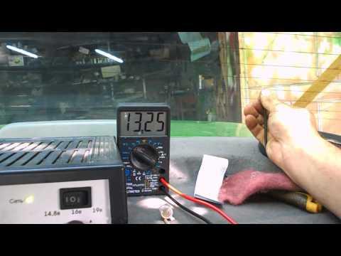 Как восстановить обогрев заднего стекла автомобиля
