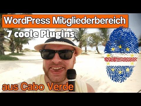 WordPress Mitgliederbereich erstellen – 7 coole WP Plugins