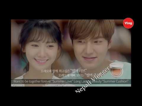 MAYA LE BOLEKO - KARKHANA (Korean Video)
