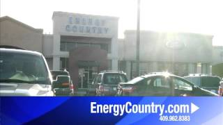 Energy country ford in port arthur ...