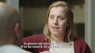 Kleine woonkamer: de woonfrustratie van Paulien en Jaime | IKEA Wooninspiratie