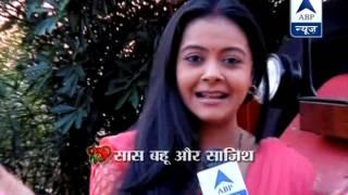SAATHIYAs Gopi Aka Debolina Bhattacharya On The Ramp  Fashion Show