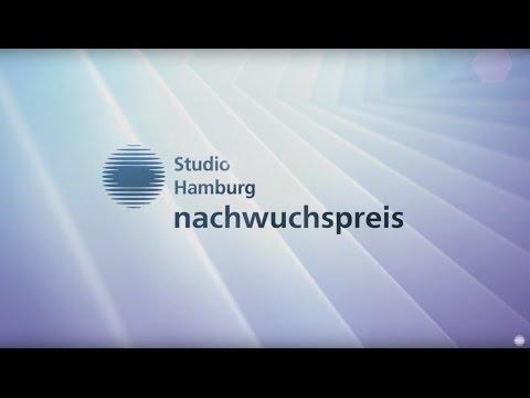 Studio Hamburg Nachwuchspreis 2016
