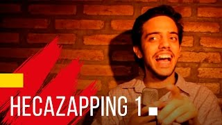 HECAZAPPING VOL. 1 | Hecatombe! | Video Oficial