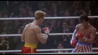 Rocky IV - The Russian