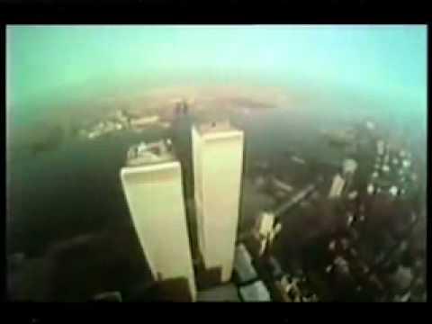 World Trade Center 1970 Commercial (Observation Deck)