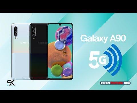 Samsung Galaxy A90 5G A BUDGET 5G FLAGSHIP