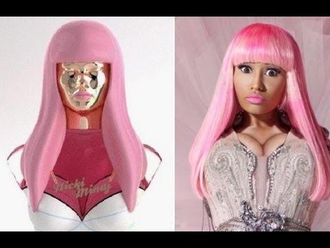 "Nicki Minaj Perfume ""Pink Friday"" Announced"