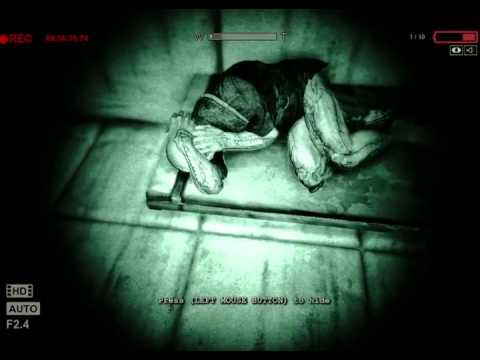 Outlast 04, I'm the pervert?!