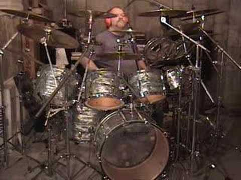 A Taste of Honey Herb Alpert drum   Jonathan Finch