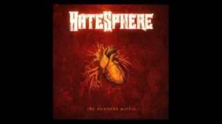 HATESPHERE - Reaper of life