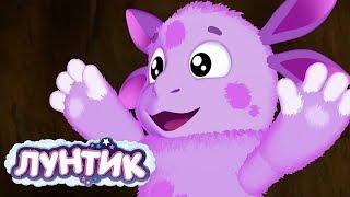 Лунтик | Друг 🎀 Сборник мультфильмов для детей