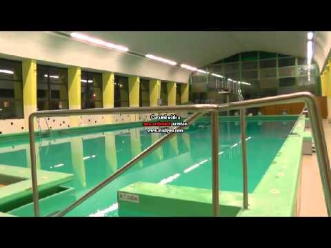 Erinnerung an das Kray Süd Schwimmbad