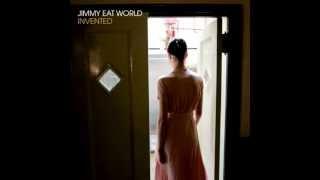 Invented-Jimmy Eat World [Lyrics]