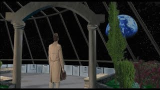 Under a Killing Moon (1994) PC Playthrough - NintendoComplete