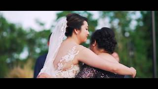 California Wine Country Wedding [4K Ultra HD] Silverado Resort & Spa in Napa, CA