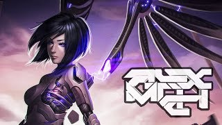 Raiko - Revenger [DUBSTEP]