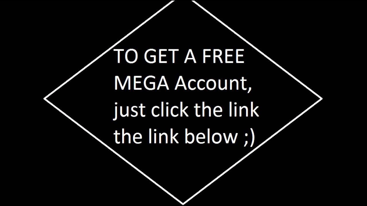 Mega Pro Account Free