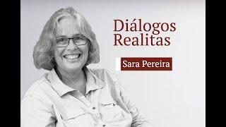 Diálogos Realitas: Sara Pereira