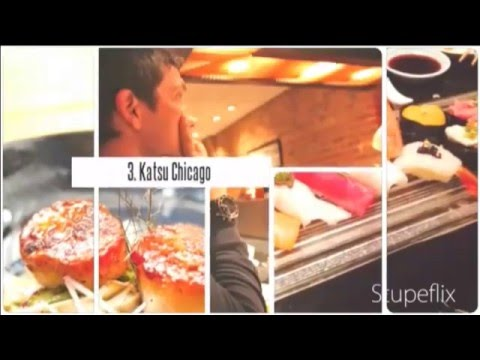 Best Sushi In Chicago - 8 Best Sushi Restaurant In Chicago