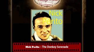 Nick Perito – The Donkey Serenade