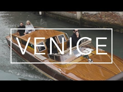 Collecting Memories - Venice - Cinematic A6300 Film