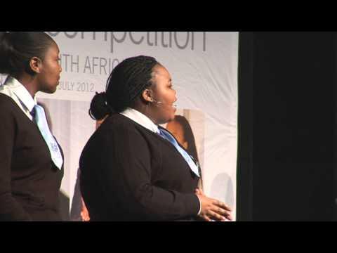 Presentation KwaZulu-Natal 2012