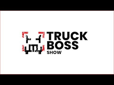 Live Content, Live Events, and More - The Truck Boss Show