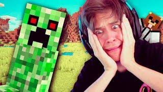 Nunca me Enfadé Tanto en Minecraft | Minecraft #15
