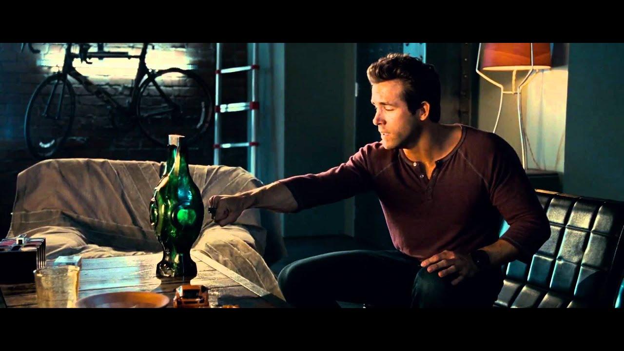 Download Green Lantern - Trailer