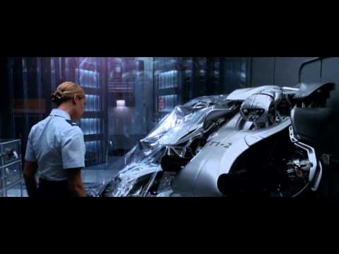 Skynet Takes Over And Becomes Self-Aware - Terminator 3: Rise Of The Machines