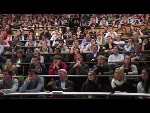 Geert Hofstede -  Business Goals for a Sustainable World Economy