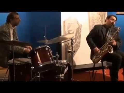Concerto Jazz al Museo Diocesano di Terni, 5 febbraio 2017