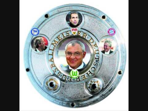 Hey das geht ab VfL Wolfsburg version