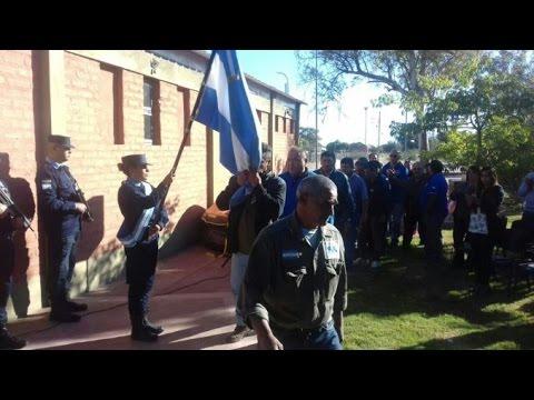 Recordamos el hundimiento del Crucero ARA General Belgrano - Chepes