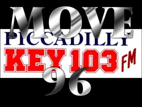 MOVE 96..Key 103fm..Manchester