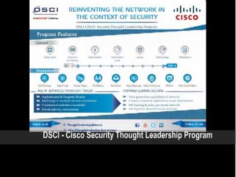 Webinar on CIO's perspective towards the nexus of forces changing the IT landscape in India