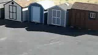 Our Storage Sheds Are The Best Sheds In Idaho At The Best Prices!