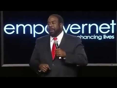 How To Change Mindset Motivational Speaker   LES BROWN