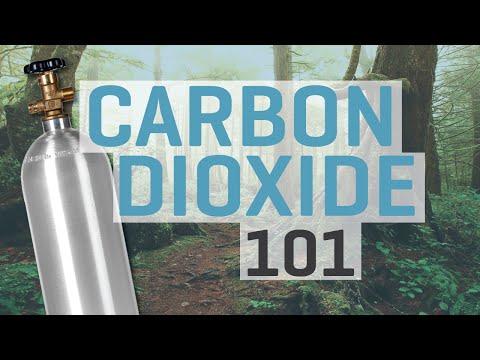 Carbon Dioxide 101