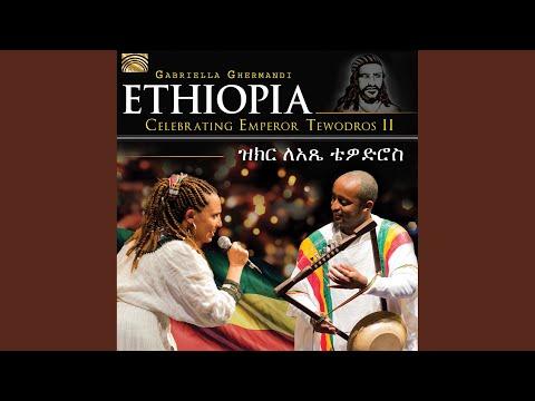 Atse Tewodros