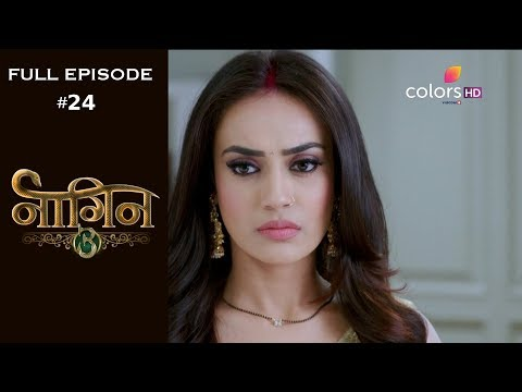 Naagin 3 - 25th August 2018 - नागिन 3 - Full Episode