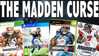 INVESTIGATING THE MADDEN CURSE