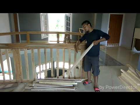 Emex-Interior Designate.  step railings