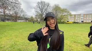 Malmö Frisbee: Tram Anh