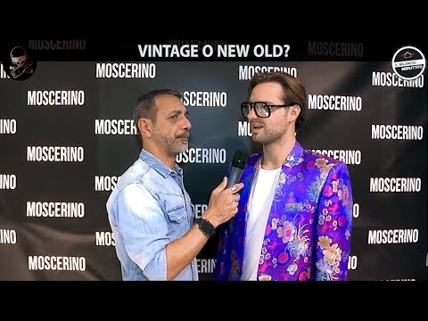 Il Milanese Imbruttito x Il Pagante - Le Interviste alla sfilata di Moscerino